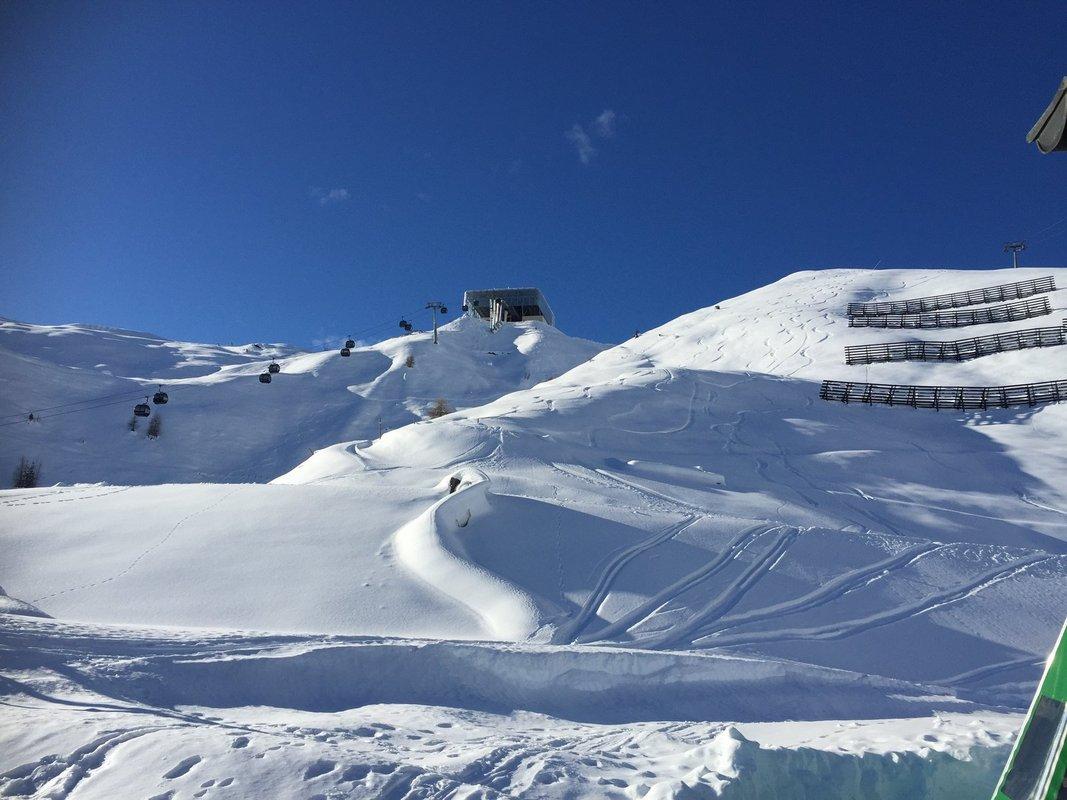 Skiweltcup Sölden 2021